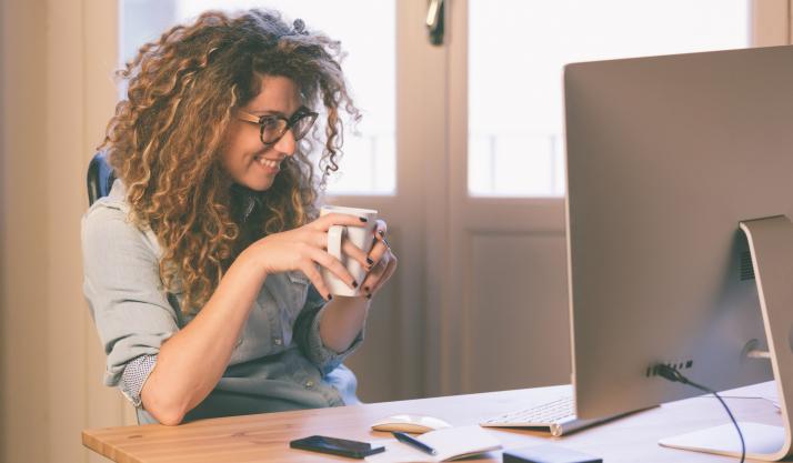 Teletravail : Un levier pour l'entreprise ?