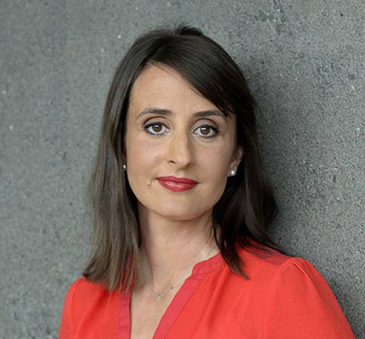 Cecile EWALD - Juriste