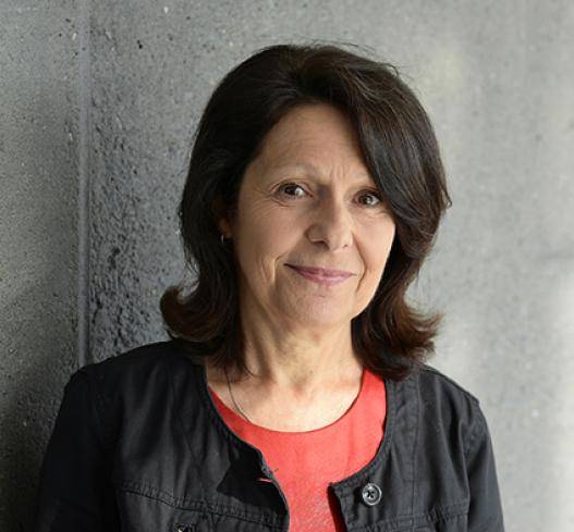 Sylvie TICHADOU - Avocate