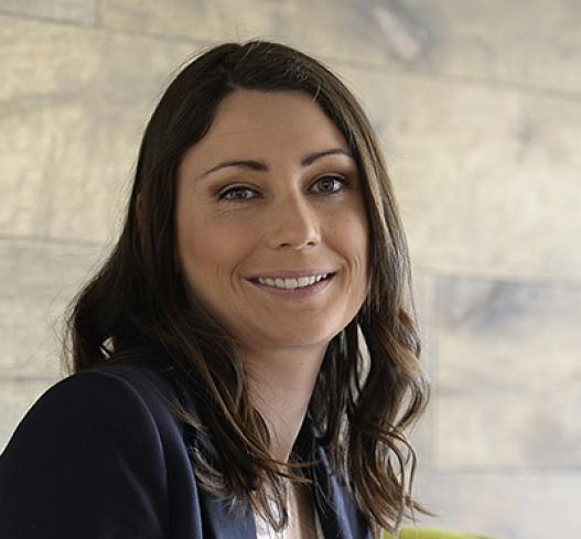 Morgane ROLLAND - Juriste