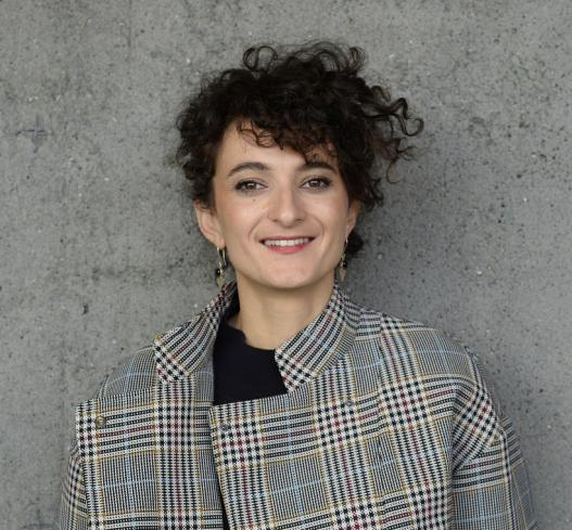 Camille Viaud Le Polles avocat contentieux