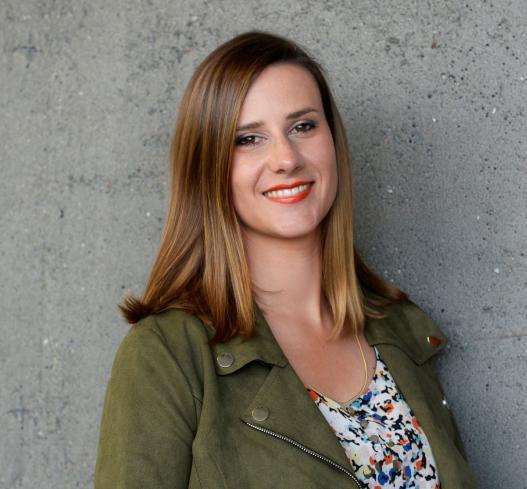 Morgane Losson avocate
