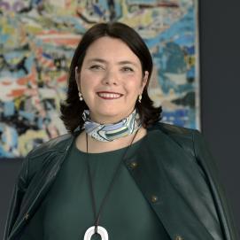 Caroline Belotti avocate données personnelles