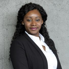 Nelly Claire N'Dry avocate